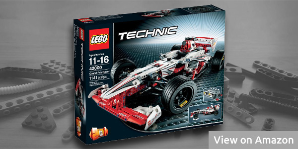 lego technic formula 1 cars sets lego sets guide. Black Bedroom Furniture Sets. Home Design Ideas