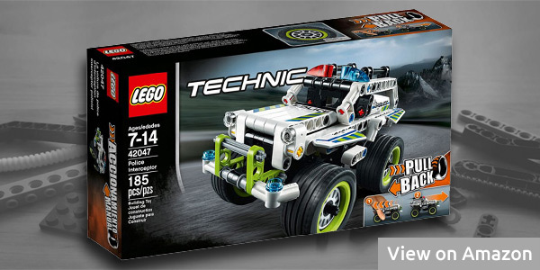 Cheap Lego Technic Set