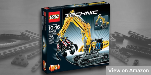 Lego Technic Set for Adults