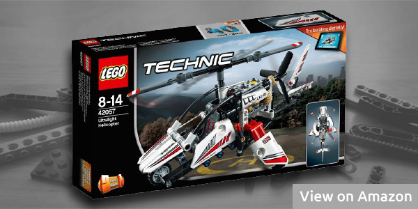 lego technic sets for 8 year old kids lego sets guide. Black Bedroom Furniture Sets. Home Design Ideas