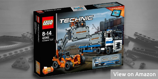 Lego Technic Set 2017