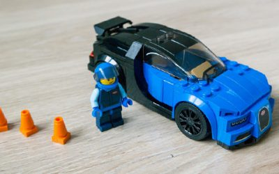Lego Speed Champions 2017 Sets