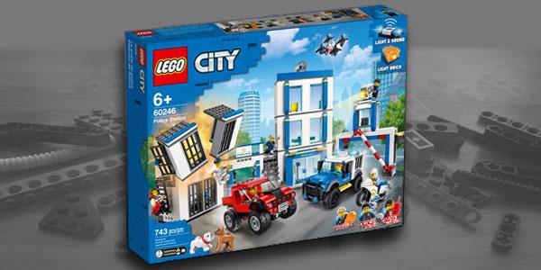 Best Lego City Police Sets 2020 Lego Sets Guide