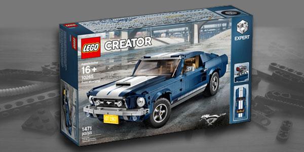 Best Lego Creator Car Sets 2020 – Reviews