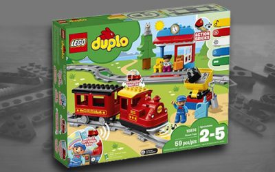 6 Best Lego Duplo Train Sets