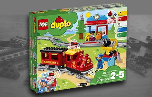 Best Lego Duplo Train Sets 2020