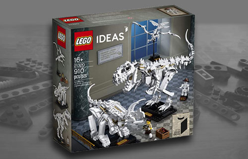 Best Dinosaur Lego Sets 2020