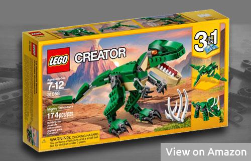 Lego Creator Dinosaur Set
