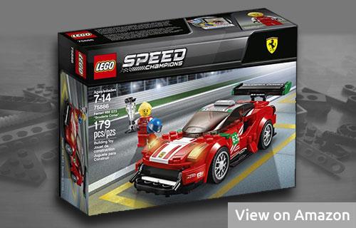 Lego Ferrari 488 GT3