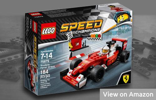 Lego Formula 1 Cars Sets Lego Sets Guide