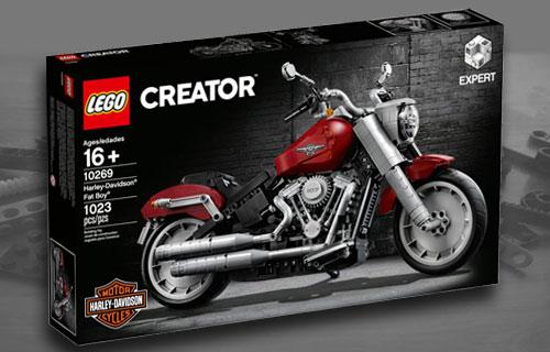 Best Motorcycle Lego Sets 2020