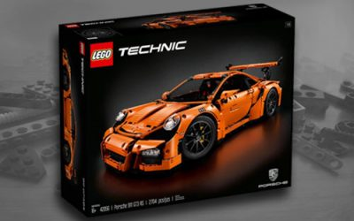 Best Lego Car Sets 2021