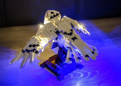 Light Kit Lego Harry Potter Hedwig 10
