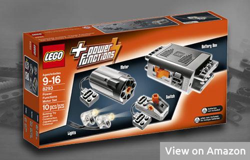 Lego Power Functions Set