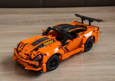 Lego 42093 Chevrolet Corvette
