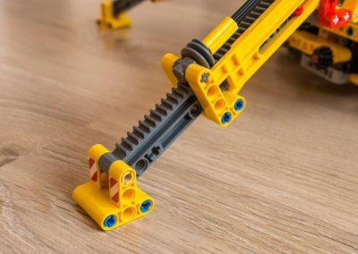 Lego 42097 Crawler Crane